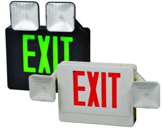 LED Emergency & Exit