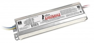 FULHAM 700 LUMEN 1 OR 2 LAMP FLUORESCENT EMERGENCY BALLAST 120-277V