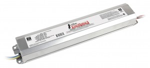 FULHAM 1400 LUMEN 1 OR 2 LAMP FLUORESCENT EMERGENCY BALLAST 120-277V