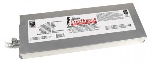 FULHAM 3000 LUMEN 1 OR 2 LAMP FLUORESCENT EMERGENCY BALLAST 120-277V