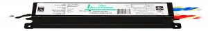 FULHAM RACEHORSE T5HO 1 OR 2 LAMP FLUORESCENT ELECTRONIC BALLAST, WITH LEADS