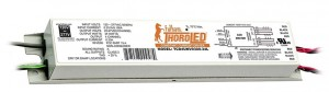 FULHAM THOROLED 300MA CONSTANT CURRENT 34W 120-277V LED DIMMABLE DRIVER