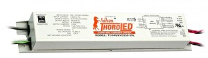 FULHAM THOROLED 350MA CONSTANT CURRENT 39W 120-277V LED DIMMABLE DRIVER