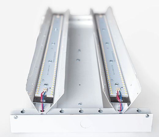 Greenline Industries LED Highbay Luminaires